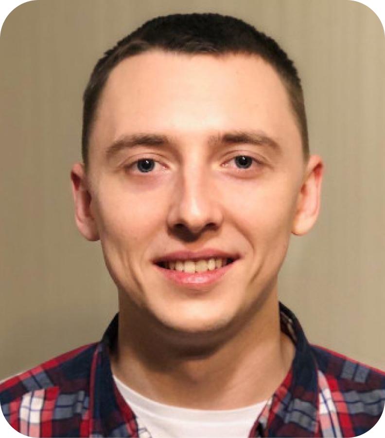 Dmitriy Holova, Business manager