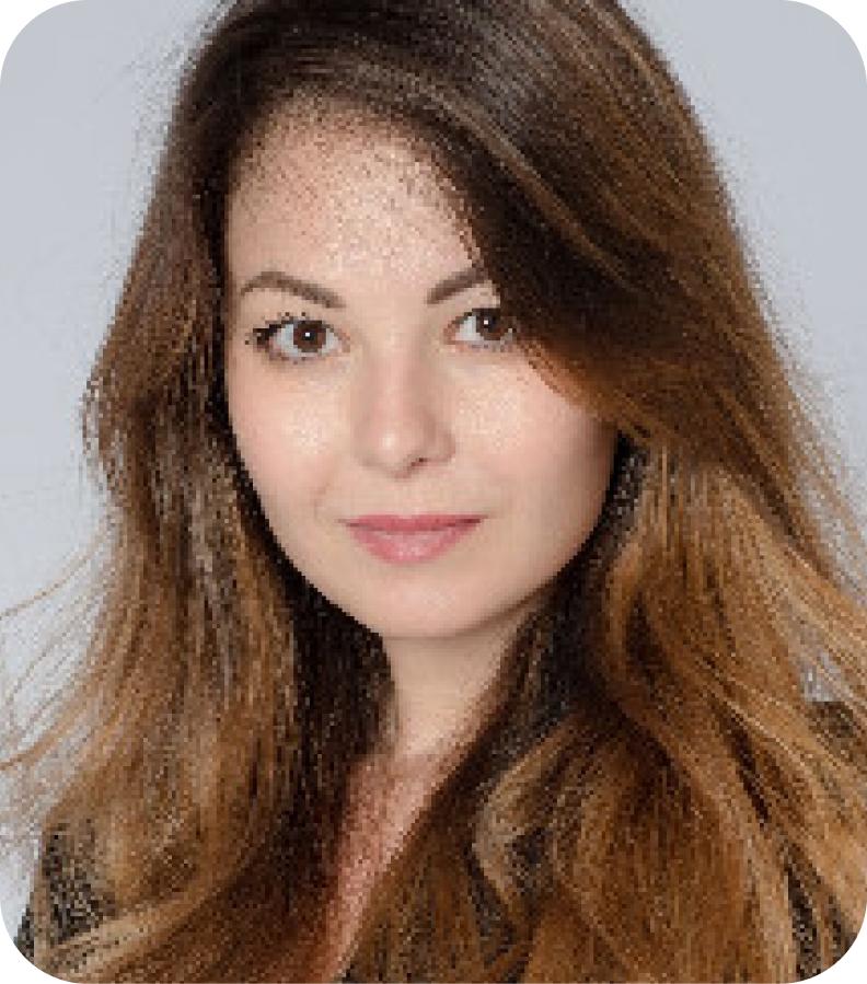 Ivanna Bondarchuk