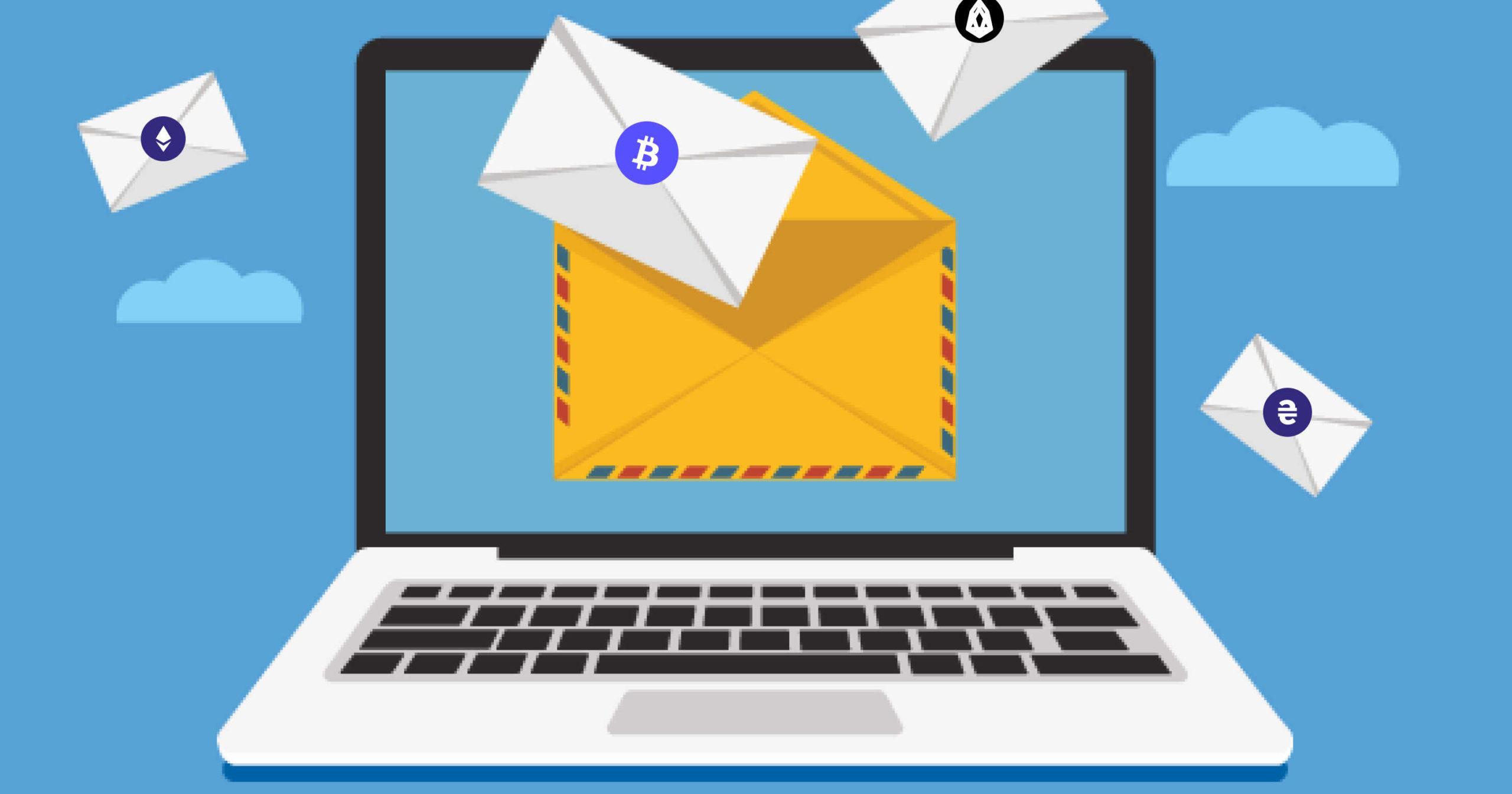 Emails Kuna